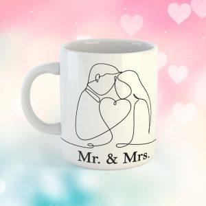 Mr. & Mrs. bögre