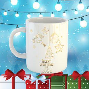 Ajándék Bögre Karácsonyra